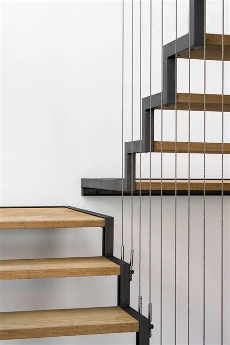 barandillas metalicas para escaleras escaleras dise 241 o tipos materiales y fotos