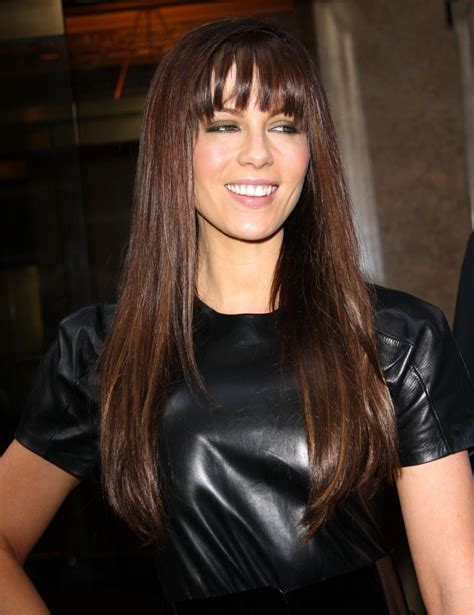 kate beckinsale brings some hollywood style glamour to an easter top 20 celebrity brunettes page 3