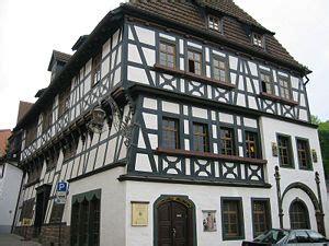 haus running frankfurt martin luther new world encyclopedia
