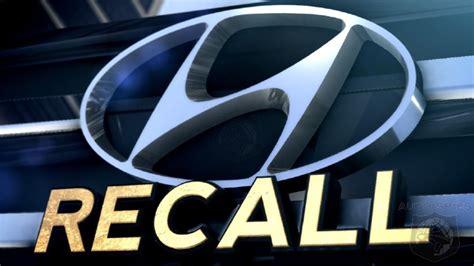 Kia Seat Belt Recall Hyundai Kia Recalls 1 5 Million Vehicles For Engine