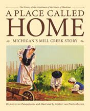 Place Called Home by Hazel Ridge Workshop And Gallery Books