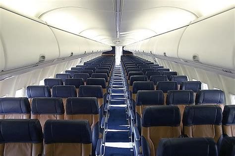 Southwest Cabin by Cabin Of 737 700 Quot Up In The Southwest Airlines