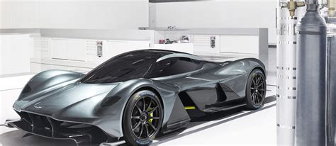 Fastest Aston Martin by Aston Martin Valkyrie The Fastest Car On Earth The Week