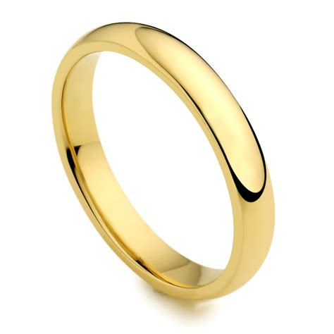 Plain Wedding Rings For by Plain Ring Idc186 I Do Wedding Rings