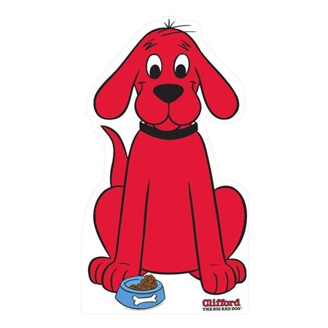 clifford the big clifford the big printables themed
