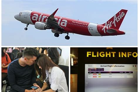 airasia update news missing airasia flight qz8501 latest updates as plane