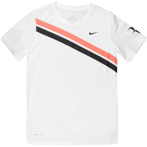 Tennis Sweater Hoodie 01 nike boys rf white lava glow tennisnuts