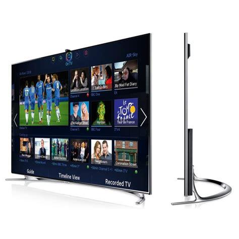 Tv Samsung F8000 samsung 55 inch f8000 3d smart series 8 hd led tv
