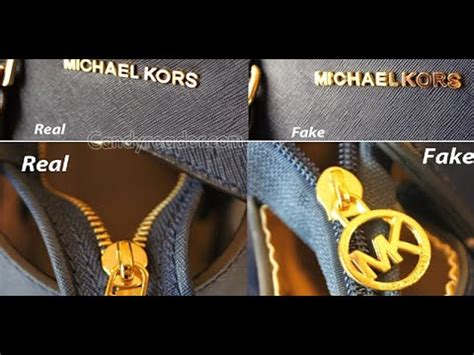 Did You Fact On Grysons Handbag by This Is How You Can Spot A Michael Kors Bag