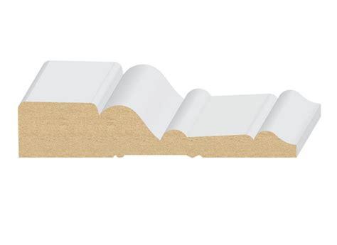 mdf quot el el wood products tuscany mdf casing moulding 4 1 4