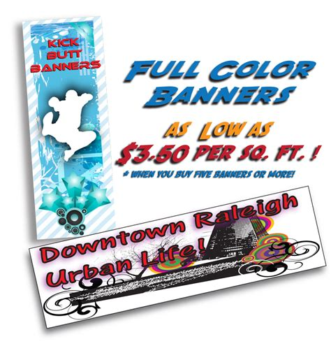 cheap banner printing from r350 vinyl roller banners cheap full color vinyl banners roll up display signs