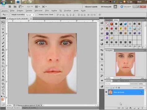 tutorial photoshop cs5 efeitos tutorial photoshop cs5 efeito thatcher youtube
