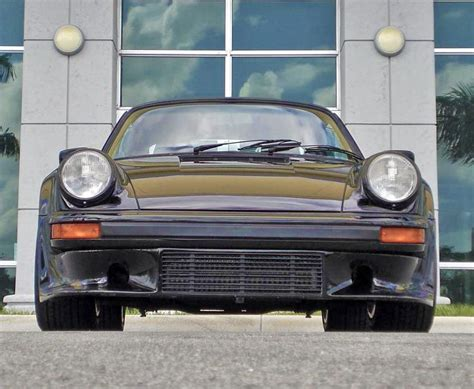 porsche 930 turbo for sale 1985 ruf btr porsche 930 turbo for sale german cars for