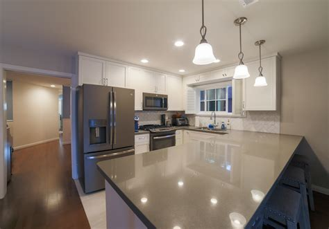 What Is The Most Durable Kitchen Countertop by The Most Popular Materials For Kitchen Countertops