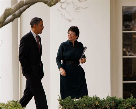 Valerie Jarrett Is The Other Power In The West Wing | valerie jarrett is the other power in the west wing the