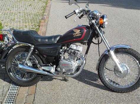 Motorr Der Kaufen by Motorrad Occasion Kaufen Honda Cm 125 C Hubacher A Velos