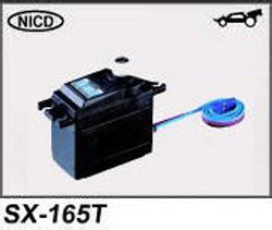 Sanwa Sx 131 Servo sanwa sx 165t servo specifications and reviews