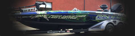 boat wraps kentucky the gallery for gt bass boat decals