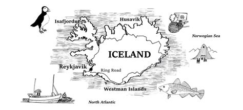 iceland map coloring page iceland map coloring page coloring pages