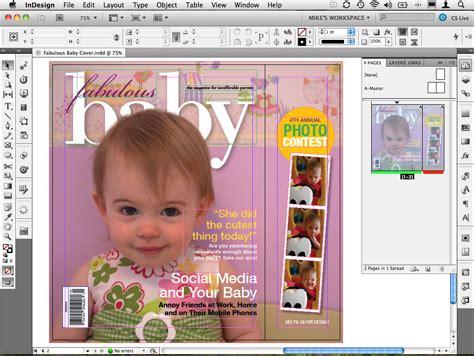review: adobe indesign cs5 creativepro.com