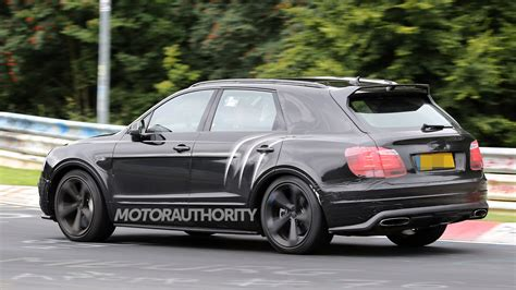 2020 bentley suv 2020 bentley bentayga speed