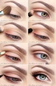 Light Eye Makeup Light Eye Makeup Tutorial Looking Gorgeous Inside Amp Out