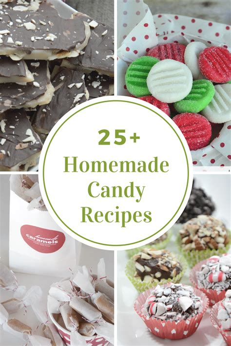 Handmade Chocolates Recipes - recipes the idea room