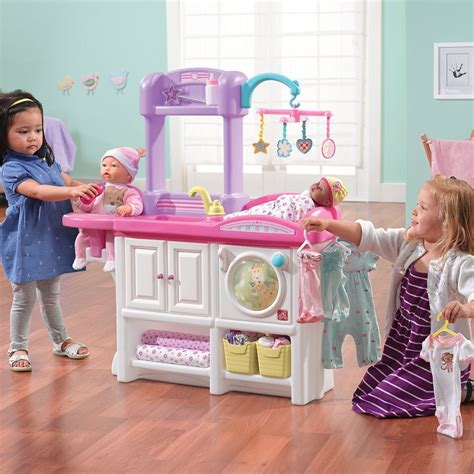 baby alive changing table top 15 baby doll accessories