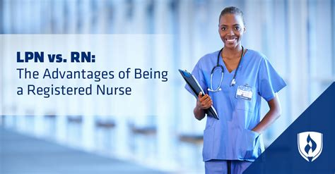 lpn to rn programs lpn vs rn the advantages of being a registered