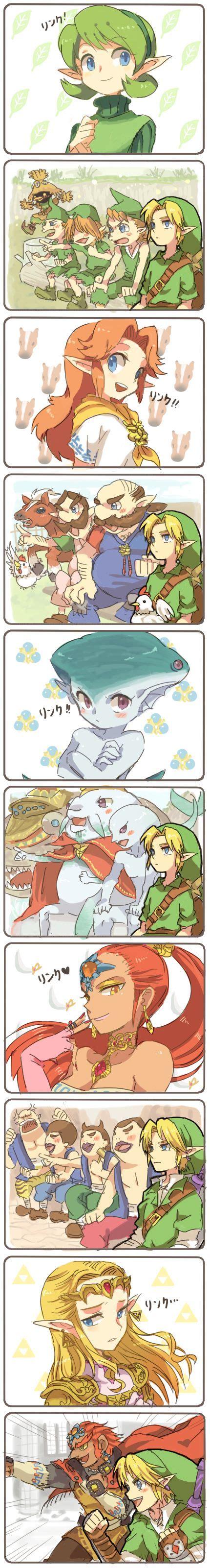 Zelda Reaction Meme - 169 best images about legend of zelda on pinterest
