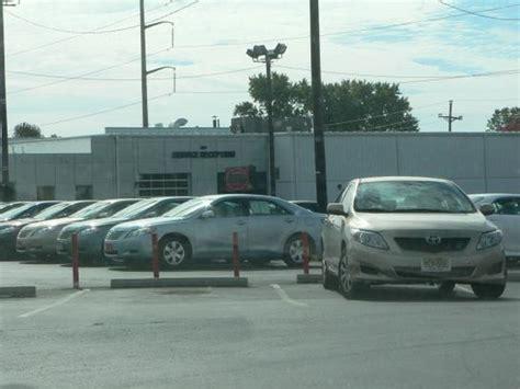 toyota of runnemede car dealership in runnemede nj 08078