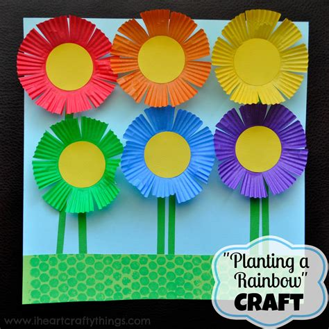 flower craft 30 flower crafts for