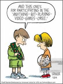 Resume Keywords For Sales by Boy Scout Cartoons And Comics Funny Pictures From