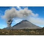 Exp&233dition Sur Un Volcan Actif Le Fogo Au Cap Vert  Vive
