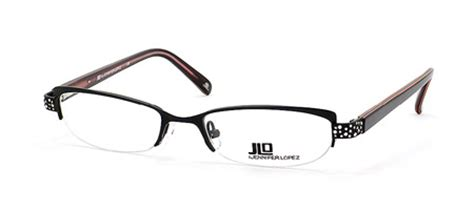 jlo by jlo 112 eyeglasses jlo by