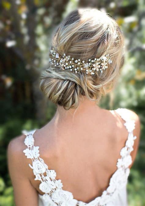 30 beautiful wedding hairstyles bridal