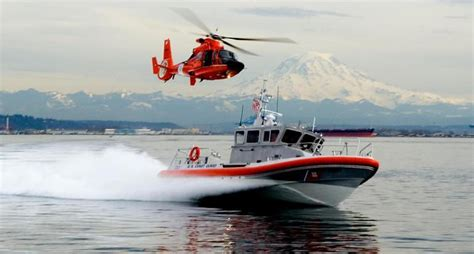 Cost Garde Coast Guard Mostly Saves Stupid Study Finds