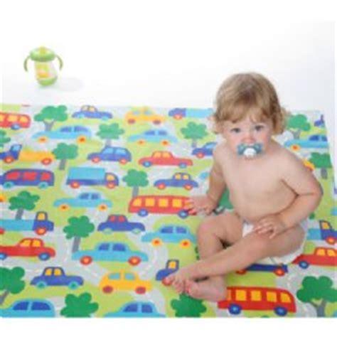 Baby Spill Mat by Babynaturopathics Mimi The Sardine Hybrid Cars Spill