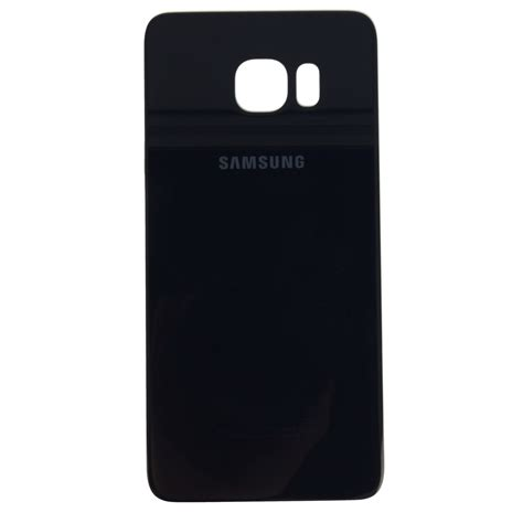 samsung back cover for samsung galaxy s6 edge plus black