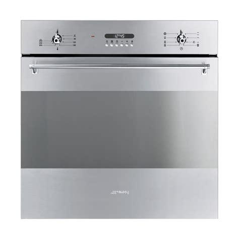 smeg appliances smeg cookers appliances sf372x classic multifunction