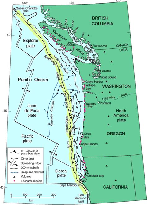 17 best ideas about cascadia subduction zone on pinterest the earthquake thread feel the shake mmajunkie com mma