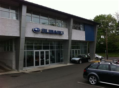 Fitness Showrooms Stamford Ct 2 by Subaru Stamford Car Dealers Stamford Ct United