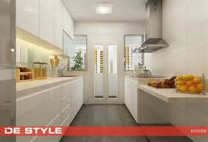 Kitchen Design For Hdb by Hdb Kitchen Design Ideas Joy Studio Design Gallery