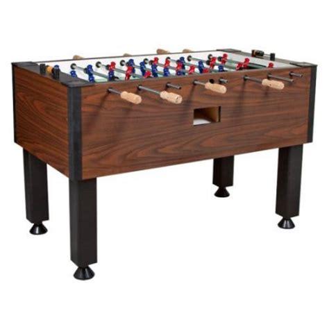 big d dynamo foosball table