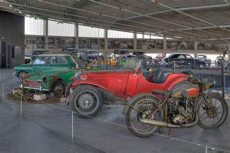 Oldtimer Motorräder Forum Schweiz by Scheunenfunde Pantheon Basel Schweizer Forum F 252 R Oldtimer