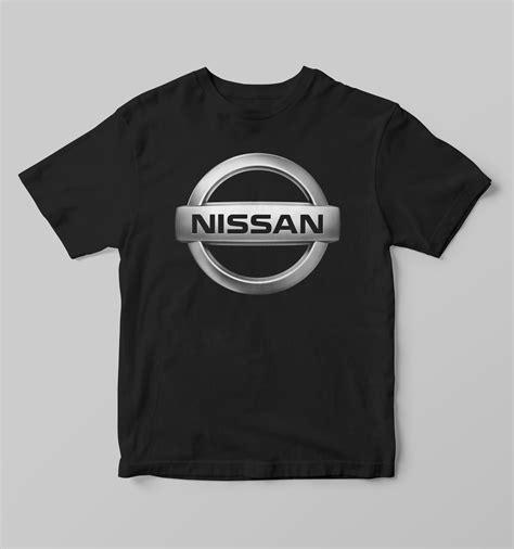 Tshirt Nissan Terrano nissan logo t shirt t shirts