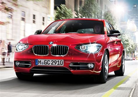 bmw 1 india bmw s answer 1 series hatchback coming to india in 2013