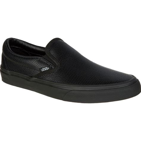 vans classic slip on skate shoe s backcountry
