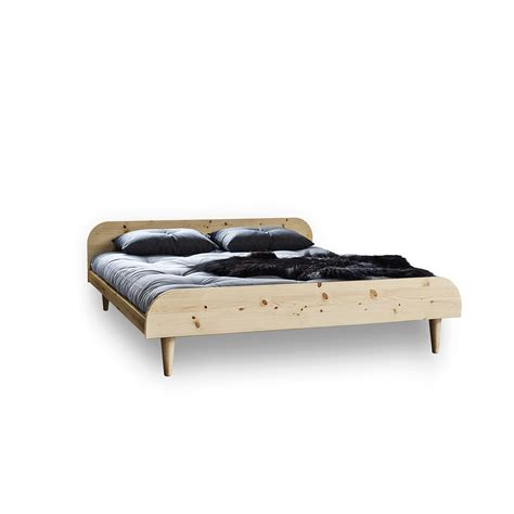king size futon beds twist king size bed by karup lovethesign