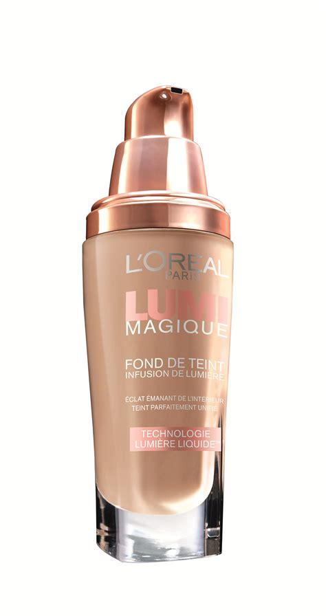 L Oreal Magique l oreal lumi magique foundation review lipgloss is my
